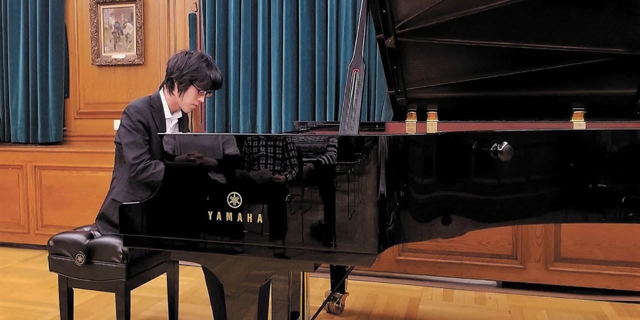 Paderewski Festival to Honor Centenary of Polish Sovereignty