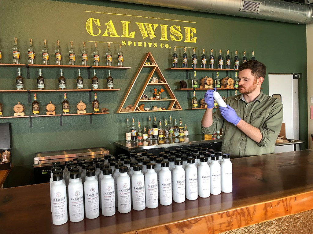 2020 Calwise Sanitizer 7
