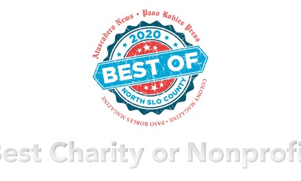 Best of 2020 Winner: Best Charity or Nonprofit
