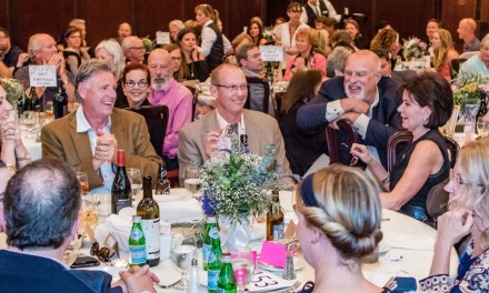 CASA of SLO County Hosts Third Annual 'Hope for the Future'