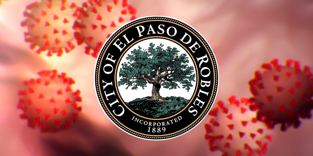 Changes to City of Paso Robles Programs in Response to Coronavirus-19