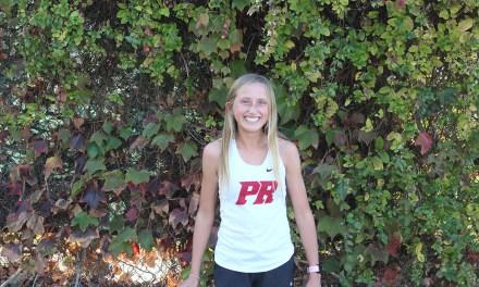 Girls Cross Country Runner of the Year: Charlotte Castelli