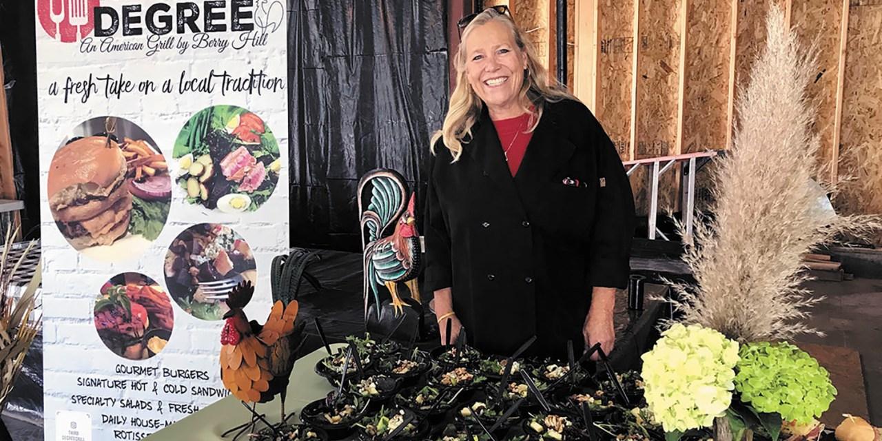 Market Walk Hosts a Hard-hat Tour and Sneak Peek
