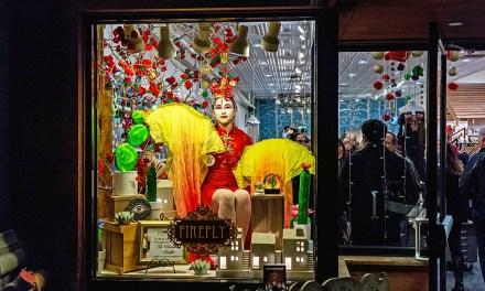 Downtown Merchants to Host Elegant Evening
