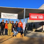 Creston Community Center is Catching On