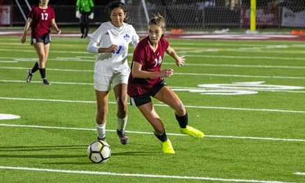 Lady Bearcats Aiming to Build Young Core