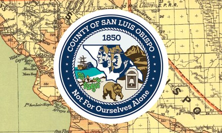 FBI Serves SLO County with Search and Seizure