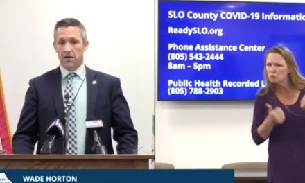 SLO County COVID-19 Cases Grow to 46, more expected