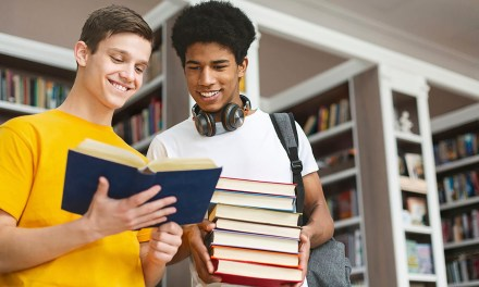 Paso Library Taking Applications For Spring Break Express Teen Volunteer Program