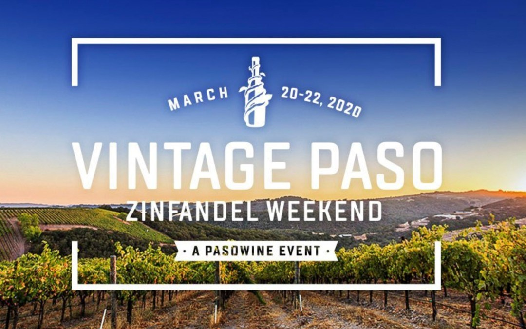 Paso Robles Wine Country Alliance Cancels Two Zin Events
