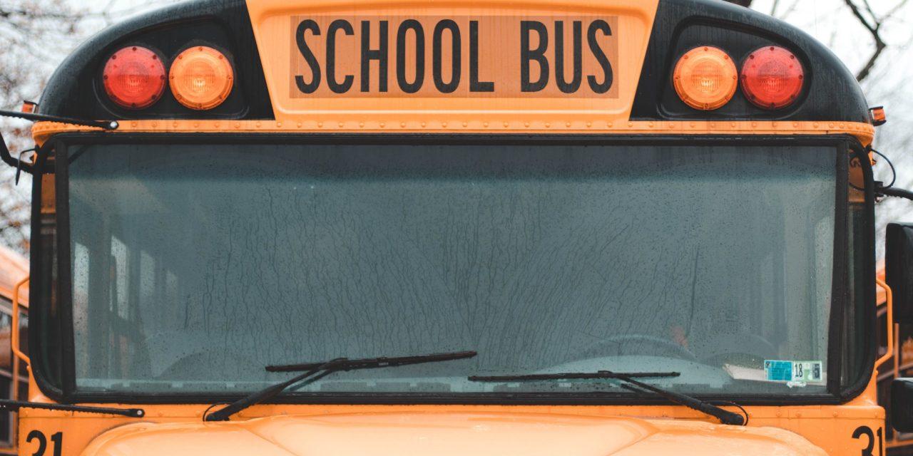 PRJUSD Looks at Eliminating School Bus Program