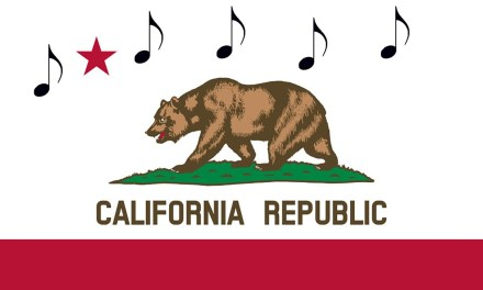 There are 41 California State Symbols