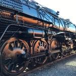 Rails to California