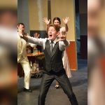 'The Drowsy Chaperone' Transports to Dazzling Fantasy