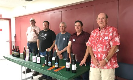 Wines and Steins Celebrating 40 Years of Service
