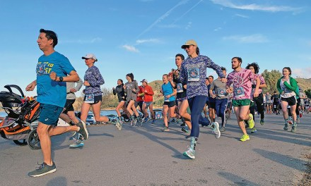 Chicken Run: Frace Sisters Remembered at Annual Event