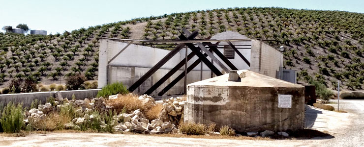 old school winemaking paso robles wineries