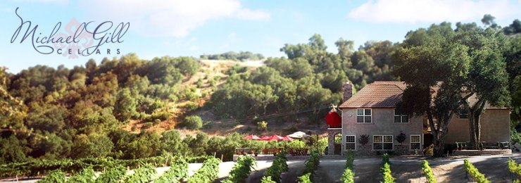 Michael Gill Cellars | Paso Robles Wineries
