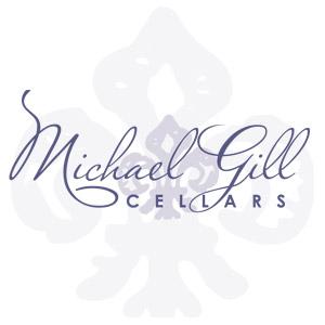 Michael Gill Cellars Logo