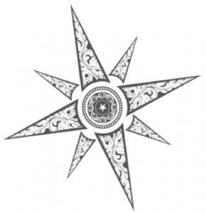 Riverstar Logo Element