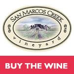San Marcos Creek Vineyard Buy the Wine