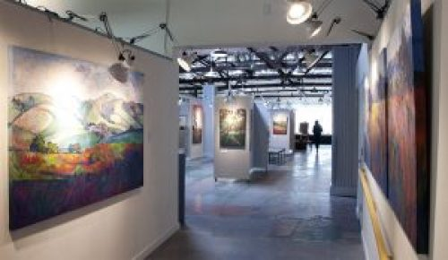 Studios on the Park Art Gallery