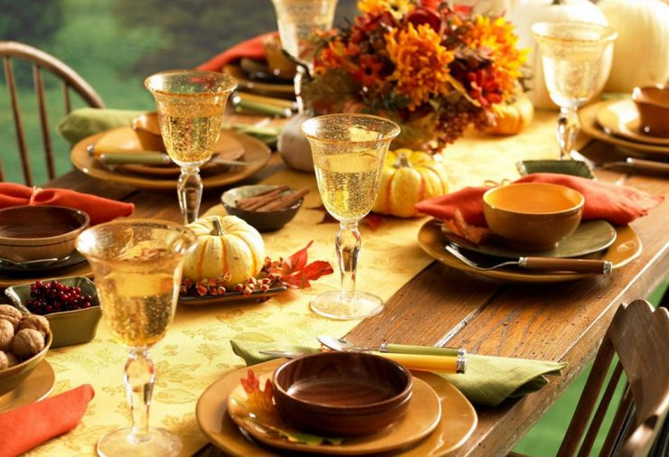 Paso Robles Wineries open for Thanksgiving