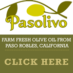 Pasolivo Olive Oil Button Ad
