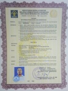Biro Jasa Paspor Kilat
