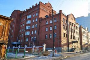 Консульство Кипра в Екатеринбурге
