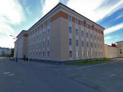 Консульство Белоруссии в Мурманске