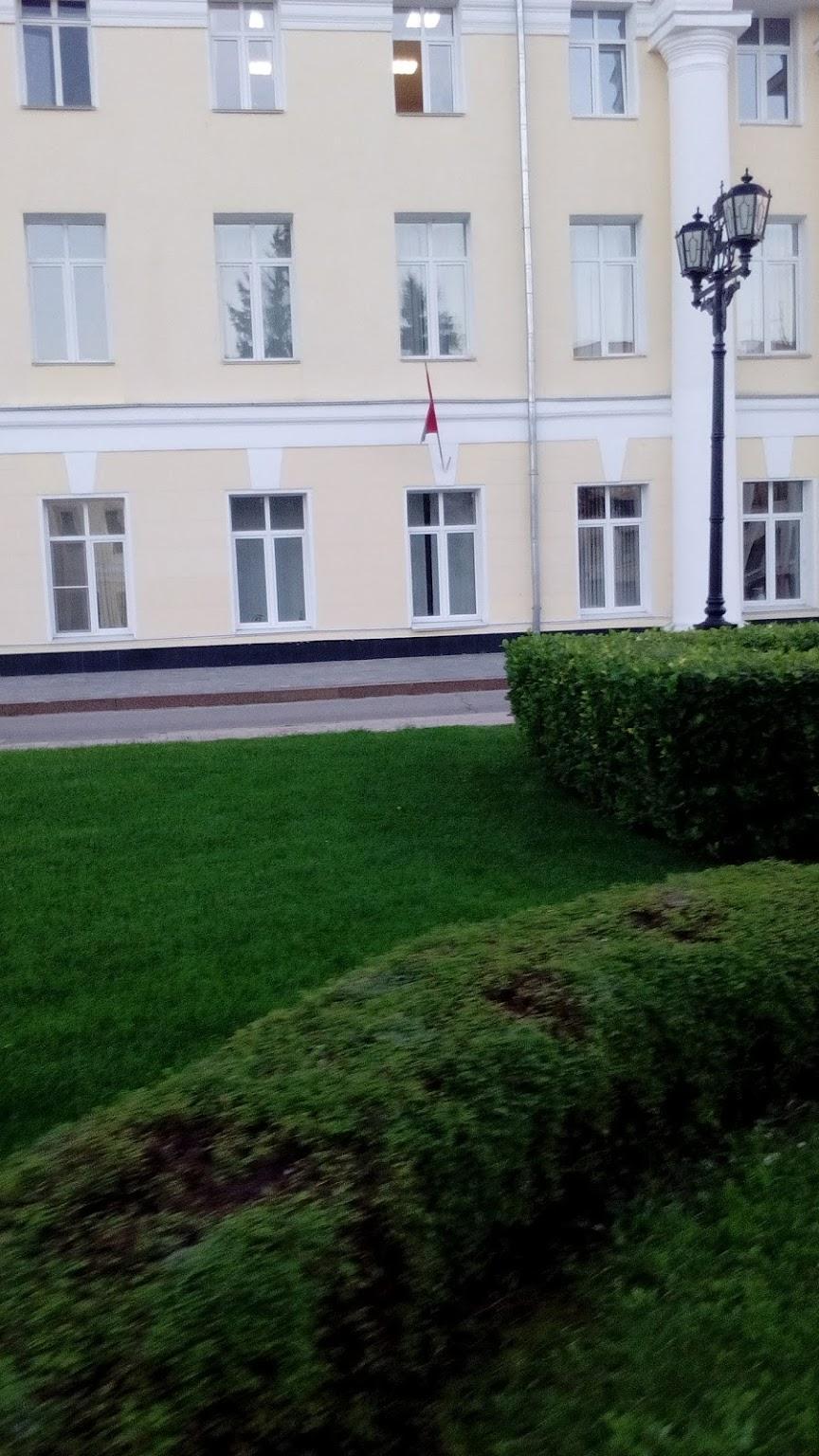 Консульство Белоруссии в Нижнем Новгороде - официальный сайт, адрес и телефон