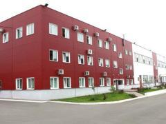 Почетное консульство Словакии в Перми