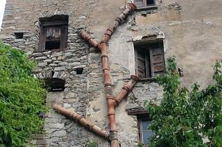 assainissement façade