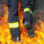 Casernes de pompiers : population 2/2
