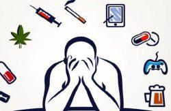 dipendenze ABITUDINI OBSOLETE: INADEGUATEZZE, DIPENDENZE E FERITE DELLANIMA