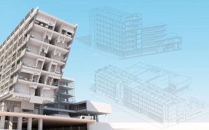 servizi in building information modeling roma