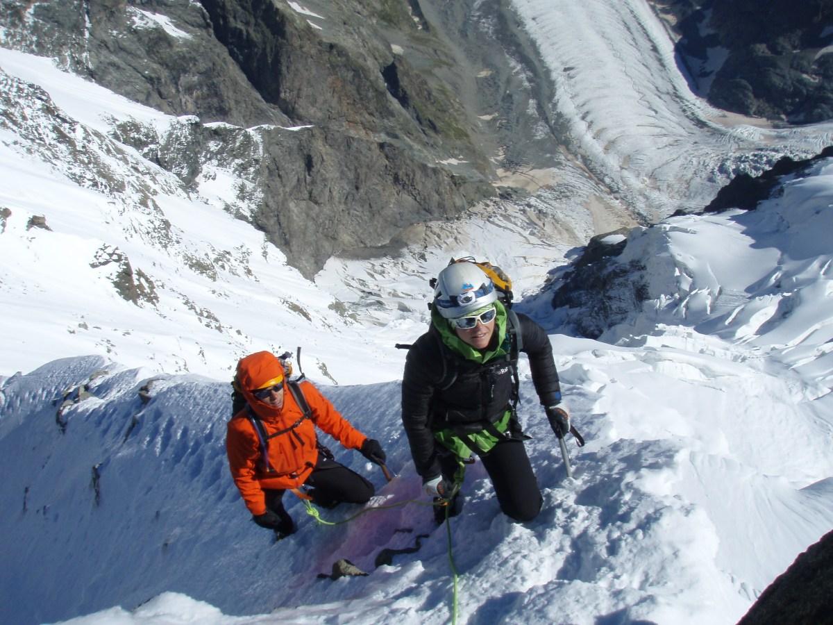 Le GFHM en Bernina 2014