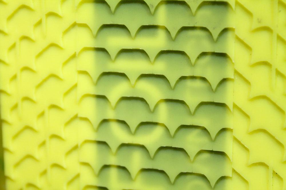 Test des peaux de phoque à écailles FisherProfoil