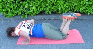 Crossfit entrainement trail course aravis ski ski-alpi cob athlétisme léo wattebled tanya naville