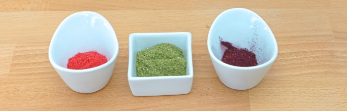 Lyopowder lyofood poudre lyophilysé smoothie drink boissons fruits recette ingrédient cru biologique ortie myrtille fraise