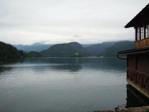 Voyage en Slovénie lac de bled / www.pasquedescollants.com