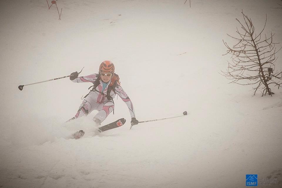 Ski Une Alpinisme De Sac Compétition Un Pour BXPqO