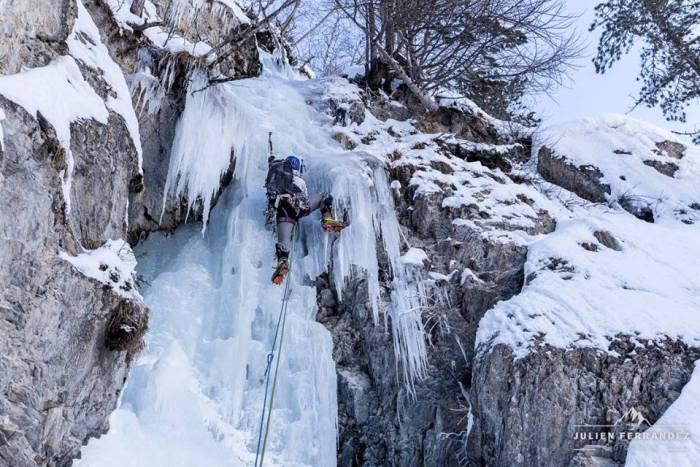 GFHM alpinisme féminin sport pratique féminine montagne médiatisation on n'est pas que des collants