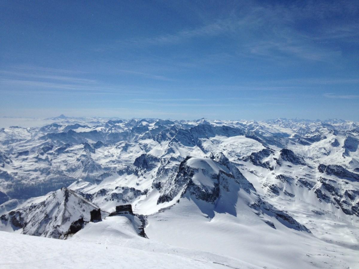 Préparation physique spéciale ski-alpin