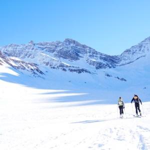 Top 10 des station pour débuter el ski de randonnée