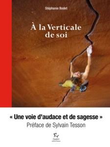 livre a-la-verticale-de-soi- stephanie Bodet