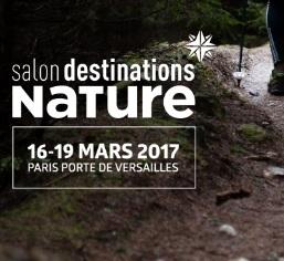 salon destination nature paris 2