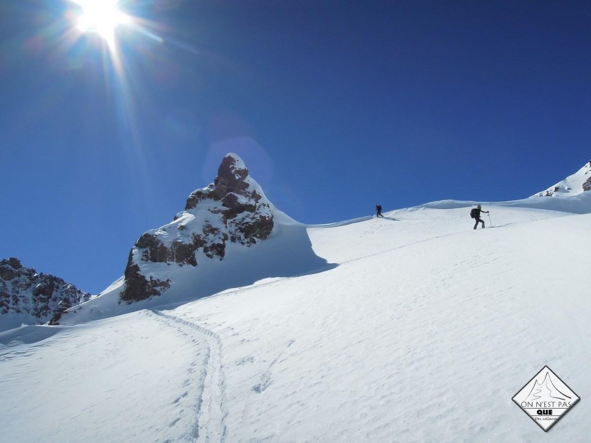 Expédition à ski en Iran - IRAN NOUROUZKI