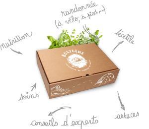 boxygene box rando outdoor